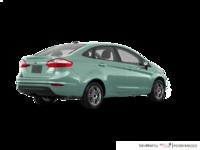2017 Ford Fiesta Sedan SE | Photo 2 | Bohai Bay Mint