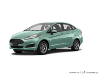 2017 Ford Fiesta Sedan SE | Photo 3 | Bohai Bay Mint