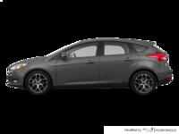 2017 Ford Focus Hatchback SE | Photo 1 | Magnetic