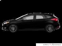 2017 Ford Focus Hatchback SE | Photo 1 | Shadow Black