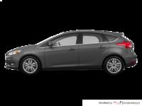 2017 Ford Focus Hatchback TITANIUM | Photo 1 | Magnetic