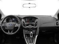 2017 Ford Focus Hatchback TITANIUM | Photo 3 | Medium Soft Ceramic Leather