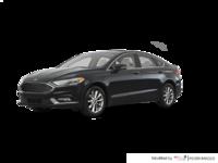 2017 Ford Fusion PLATINUM | Photo 3 | Shadow Blakc