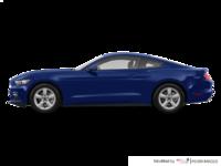 2017 Ford Mustang V6   Photo 1   Lightning Blue