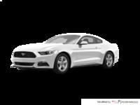 2017 Ford Mustang V6 | Photo 3 | White Platinum