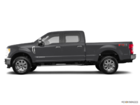 2017 Ford Super Duty F-350 LARIAT | Photo 1 | Magnetic