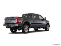 2017 Ford Super Duty F-350 LARIAT | Photo 2 | Shadow Black/Magnetic