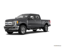 2017 Ford Super Duty F-350 LARIAT | Photo 3 | Magnetic