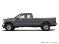 2017 Ford Super Duty F-350 XLT   Photo 1   Magnetic