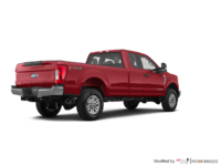 2017 Ford Super Duty F-350 XLT   Photo 2   Ruby Red