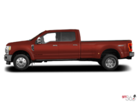 2017 Ford Super Duty F-450 KING RANCH | Photo 1 | Bronze Fire