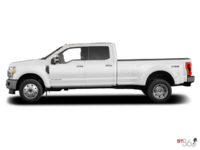2017 Ford Super Duty F-450 KING RANCH | Photo 1 | Oxford White