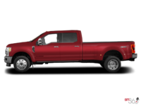 2017 Ford Super Duty F-450 KING RANCH | Photo 1 | Ruby Red