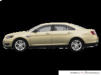 2017 Ford Taurus SE | Photo 1 | White Gold Metallic