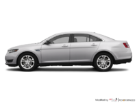 2017 Ford Taurus SE | Photo 1 | Ingot Silver Metallic