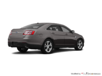 2017 Ford Taurus SE | Photo 2 | Magnetic Metallic