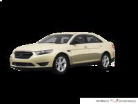2017 Ford Taurus SE | Photo 3 | White Gold Metallic