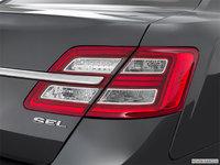 Ford Taurus SEL 2017