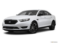Ford Taurus SHO 2017