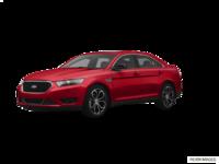 2017 Ford Taurus SHO | Photo 3 | Ruby Red Metallic