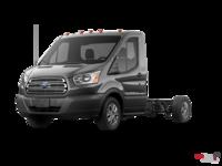 2017 Ford Transit CC-CA CUTAWAY | Photo 3 | Magnetic Metallic