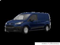 2017 Ford Transit Connect XL VAN | Photo 3 | Dark Blue