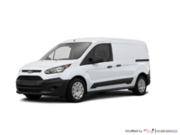 2017 Ford Transit Connect XL VAN | Photo 3 | Frozen White