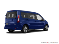 2017 Ford Transit Connect XLT WAGON | Photo 2 | Deep Impact Blue