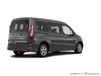 2017 Ford Transit Connect XLT WAGON | Photo 2 | Magnetic