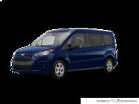 2017 Ford Transit Connect XLT WAGON | Photo 3 | Dark Blue