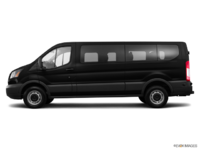 2017 Ford Transit WAGON XL | Photo 1 | Shadow Black