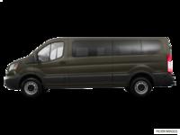 2017 Ford Transit WAGON XL | Photo 1 | Caribou Metallic