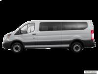2017 Ford Transit WAGON XL | Photo 1 | Ingot Silver Metallic