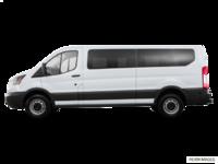 2017 Ford Transit WAGON XL | Photo 1 | Oxford White