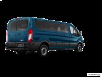 2017 Ford Transit WAGON XL | Photo 2 | Blue Jeans Metallic