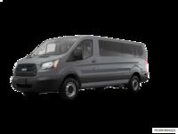 2017 Ford Transit WAGON XL | Photo 3 | Magnetic Metallic