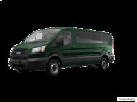 2017 Ford Transit WAGON XL | Photo 3 | Green Gem Metallic