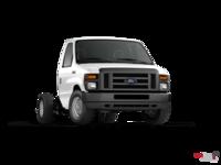 2017 Ford E-Series Cutaway 350 | Photo 3 | Oxford White