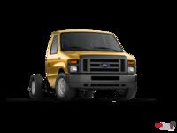 2017 Ford E-Series Cutaway 350 | Photo 3 | School Bus Yellow