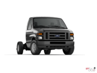 2017 Ford E-Series Cutaway 350 | Photo 3 | Magnetic