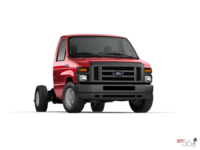 2017 Ford E-Series Cutaway 350 | Photo 3 | Race Red