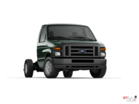 2017 Ford E-Series Cutaway 350 | Photo 3 | Green Gem
