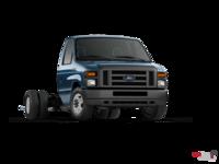 2017 Ford E-Series Cutaway 450 | Photo 3 | Blue Jeans