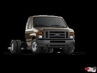 2017 Ford E-Series Cutaway 450 | Photo 3 | Caribou