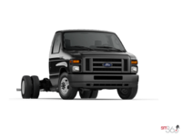 2017 Ford E-Series Cutaway 450 | Photo 3 | Shadow Black