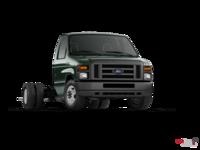 2017 Ford E-Series Cutaway 450 | Photo 3 | Green Gem