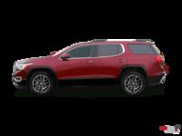 2017 GMC Acadia SLT-1 | Photo 1 | Crimson Red