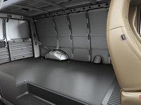 2017 GMC Savana 2500 CARGO   Photo 2   Neutral Cloth