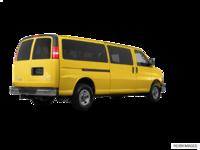 2017 GMC Savana 2500 PASSENGER LT | Photo 2 | Wheatland Yellow