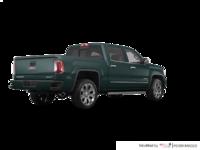 2017 GMC Sierra 1500 DENALI   Photo 2   Dark Slate Metallic